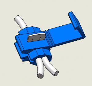 Connettore Quick Splice (M)