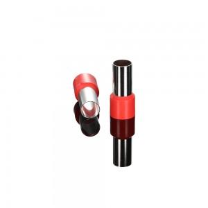 Terminale di estremità del cavo di ingresso facile isolato (prodotto dalla macchina per iniezione)